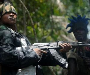 Armed bandits kill policeman, abduct four others in Zamfara.