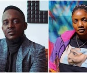 Simi vs Yahoo boys: Rapper M.I Abaga takes sides with singer's point of view.
