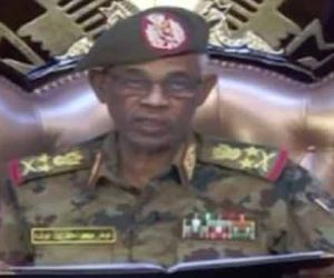 US Urges Sudan Army To Bring Civilians Into Government
