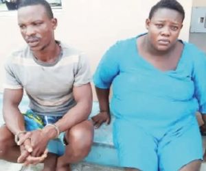 Man, Stepmother Kill 12-year-old Son Over Witchcraft In Akwa- Ibom