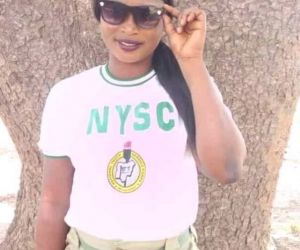 Female corps member collapses on meditation ground, dies in Bauchi