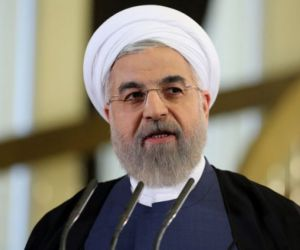 U.S. must lift pressure, apologise before negotiation – Iran