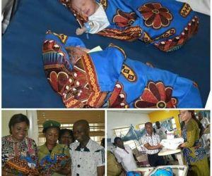 Prisoner Who Gave Birth To Twin Dies In Calabar