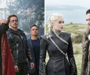 Game of Thrones, Avengers Endgame lead as MTV releases 2019 awards nomination
