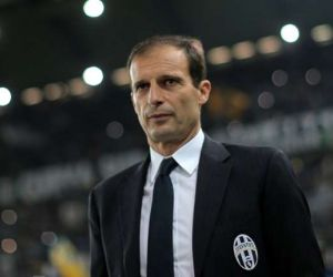 Transfer: Allegri reportedly moving to English Premier League
