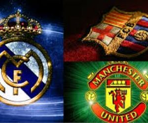 Real Madrid, Manchester United lead most valuable football brands