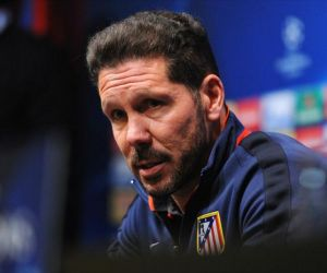 Griezmann: How Atletico Madrid manager, Diego Simeone reacted to France forward's departure