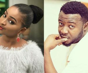 Nude video with Etinosa was planned – MC Galaxy confesses