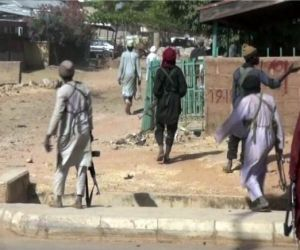 IS claims responsibility for Borno attacks