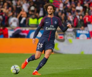 Transfer: Adrien Rabiot takes final decision on joining Man United from PSG