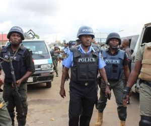 Police nab 13 suspected criminals in Osun