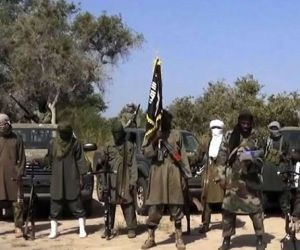 Boko Haram Razes Military Base In Borno, Kills 5 Soldiers, Steals Weapons