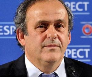 Breaking: Ex-UEFA president Platini arrested after awarding 2022 World Cup to Qatar