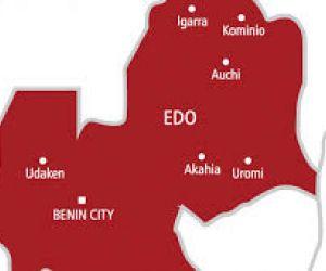 Human trafficking: Edo task force rallies residents in Uhunmwode