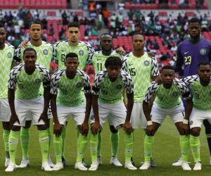 Nigeria vs Guinea: All you need to know, match details, TV schedule