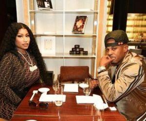 Nicki Minaj set to marry childhood friend Kenneth Petty