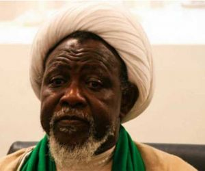 El-Zakzaky: DSS whisks Shiites leader, wife away upon return to Nigeria