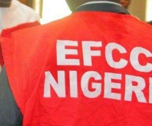 EFCC Gets Court Order To Freeze A Nigerian Student's Account
