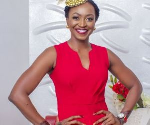 Airline responds to Kate Henshaw's complain of in-flight snacks