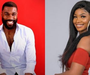 BBNaija: Tacha has body odour – Mike reveals (VIDEO)