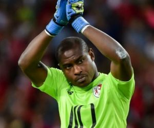 Vincent Enyeama Gives Hint On Returning Back To The Super Eagles