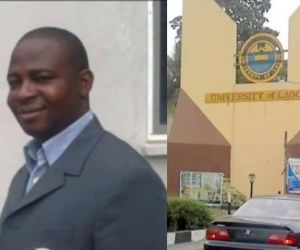 UNILAG Staff Commits Suicide, Drinks Sniper