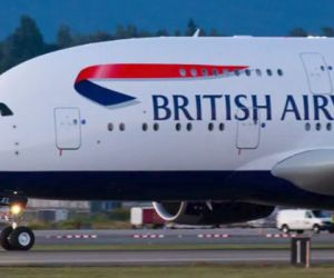 British Airways pilots to embark on 10-day strike that'll cost airline £400m -Report