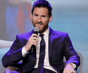 Lionel Messi reveals what he doesn't talk about, unlike Ronaldo and Ibrahimovic