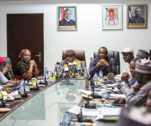 Finally FG & Labour agree on new minimum wage structure