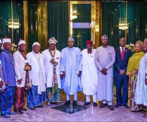 Buhari Promises To Open Calabar To Rest Of The Country