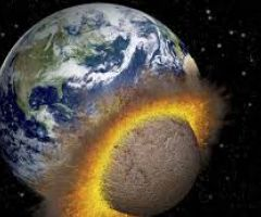 What if the moon fell on earth.html