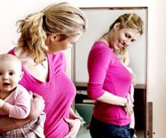 How to Get Your Glow Back After Having a Baby.html