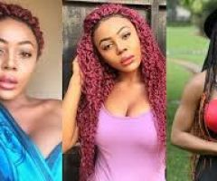 BBNaija 2018 reunion: Ifuennada seeks forgiveness after revealing she makes N5m daily .html