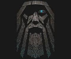 "The Norse Mythology--- ""Odin"" The god of The Ancient Norse.html"