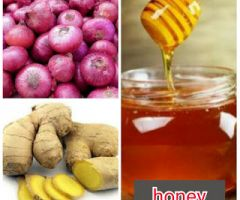 How To Use Ginger, Onion And Honey To Improve Performance In Bed .html