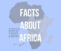 Facts About Africa.html