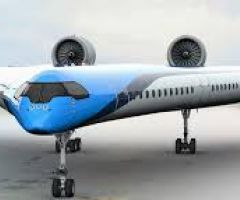 Crazy Plane Design That Passengers Can Sit In It Wings.html