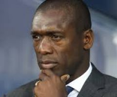 Breaking; Clarence Seedorf fired as Coach .html