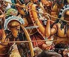 Longest Wars in Human History .html