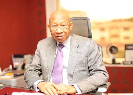 Paschal Dozie, 5 other directors retires from MTN