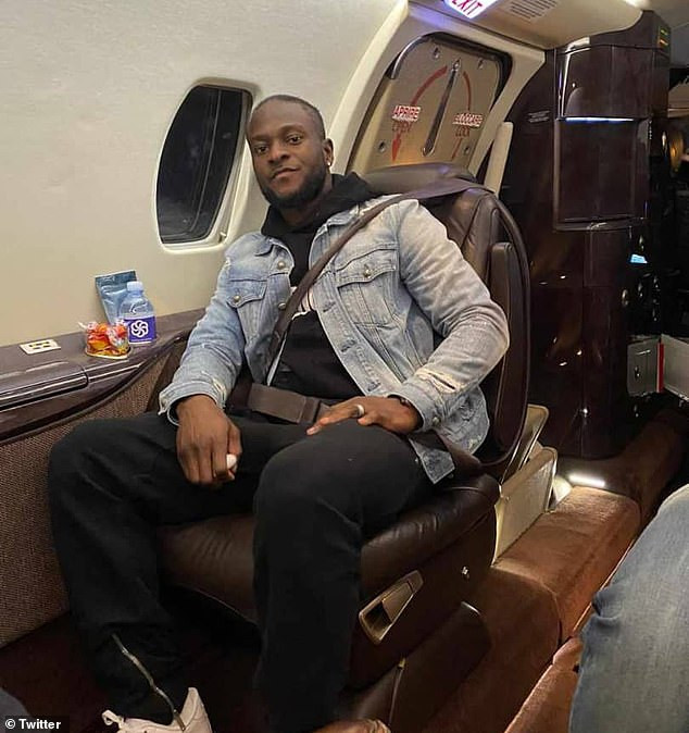 Victor Moses completes medicals, set to join Inter Milan
