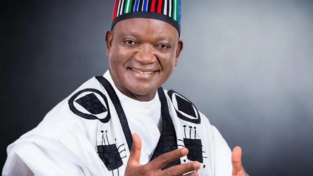 Supreme Court Upholds Samuel Ortom's Election As Benue  State Governor