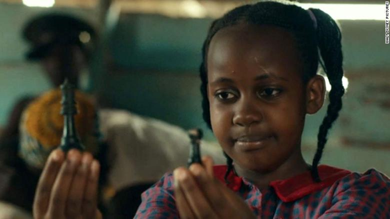15-Year-Old Disney Actress, Nikita Pearl, Who Starred In 'Queen Of Katwe' Is Dead