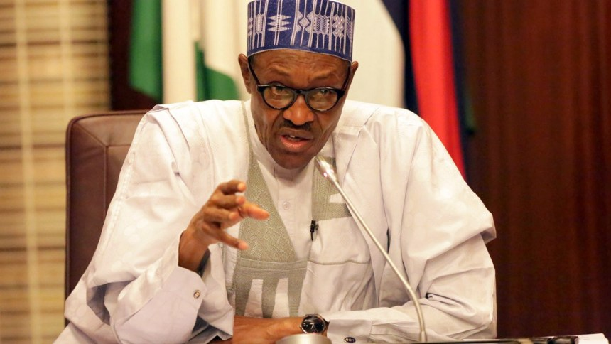 Group insists that President Buhari is incharge of Nigeria