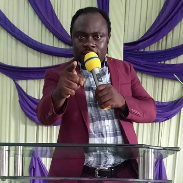 I Am Going To China To 'Destroy Coronavirus' – Nigerian Prophet (Video)