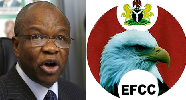 N1.23b Fraud : I'm Too Old To Travel - Ex-INEC Chair, Professor Iwu