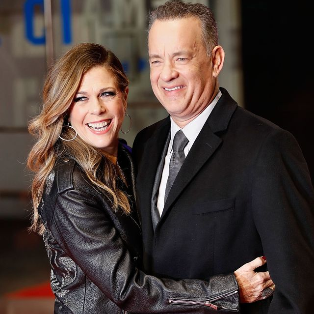 American Actor Tom Hanks And Wife Diagnosed With Corona Virus