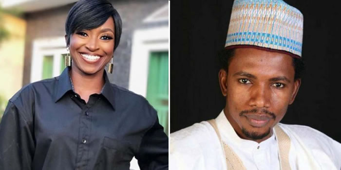We don't want to be slapped - Kate Henshaw rejects senator Elisha Abbo as Nollywood patron