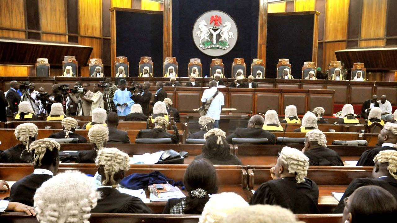 Supreme Court Reserves Ruling On Apc's Request For Review Of Zamfara Judgment