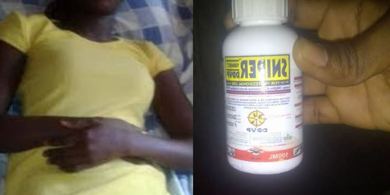22 Years Old Lady CommitS Suicide Due To Her Poor Jamb Result